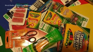 Do's & Dont's of School Supply Shopping